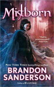 Joint Review: Mistborn: The Final Empire by Brandon Sanderson |