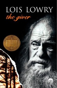 the giver gathering blue pdf