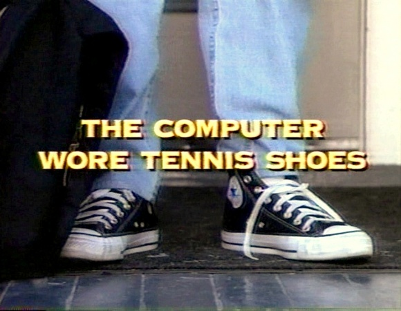 computer wore tennis shoes pictures posters news and