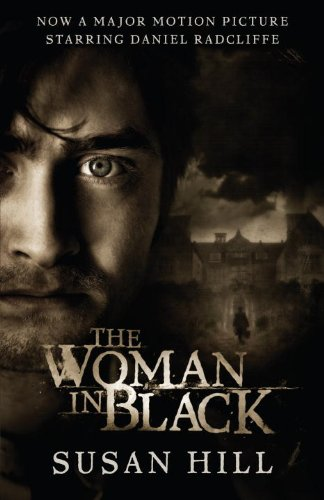 Book Review: The Woman in Black by Susan Hill | The Book SmugglersThe ...