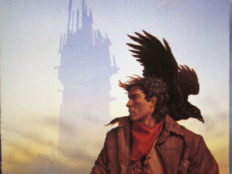 Stephen King Admits The Dark Tower   IndieWire