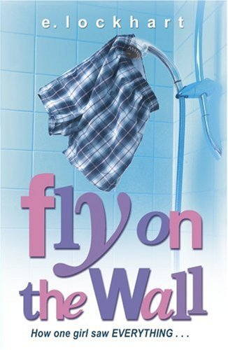 Book Review Fly On The Wall By E Lockhart