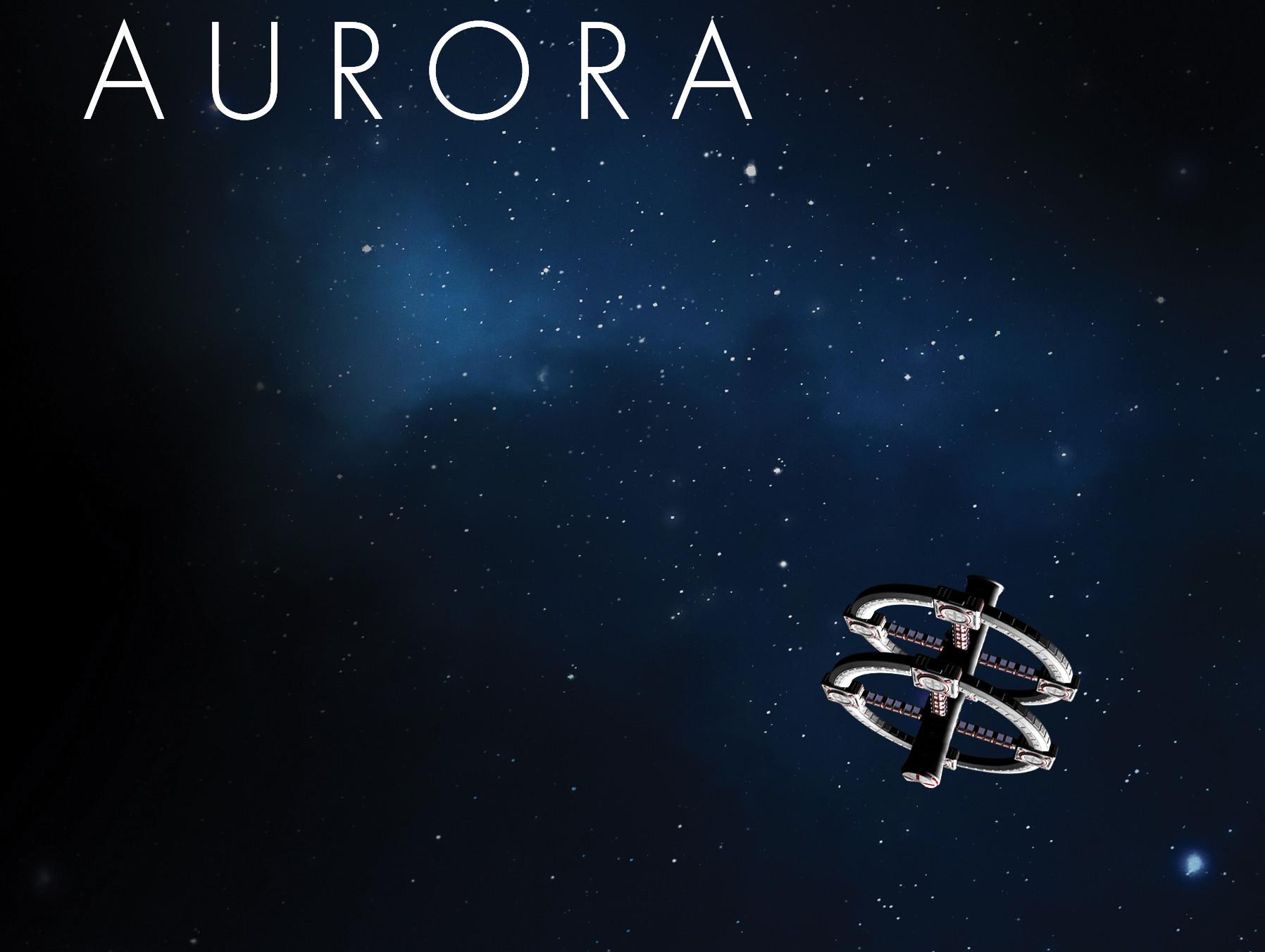 Book Review  Aurora By Kim Stanley Robinson