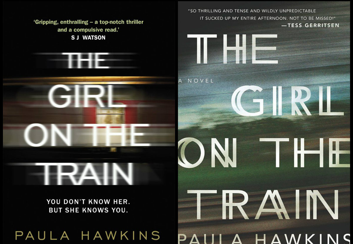 pictures The Girl On The Train Author Paula Hawkins: We Are All A Little Bit Of A Voyeur