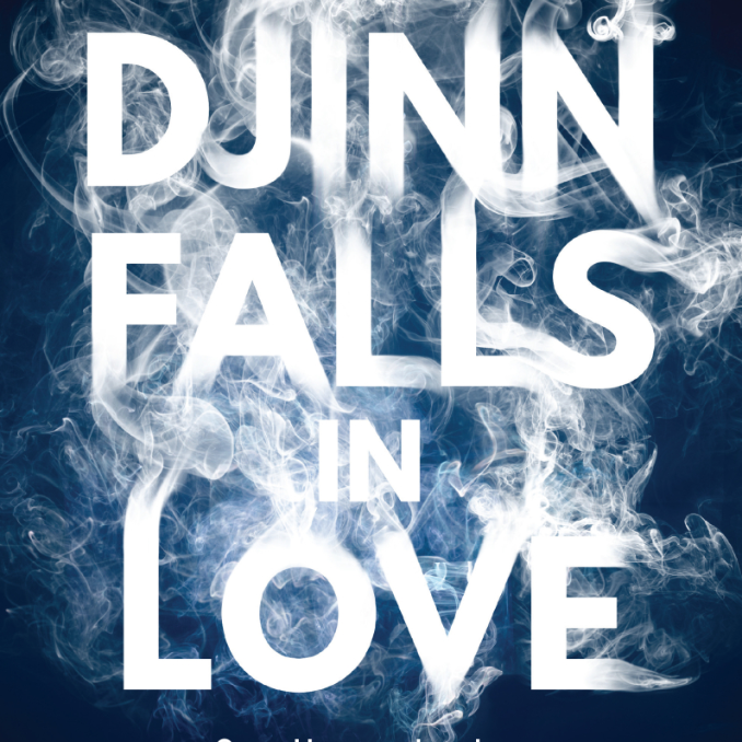 The Djinn Falls In Love  Catherine Faris King Onthe Queen