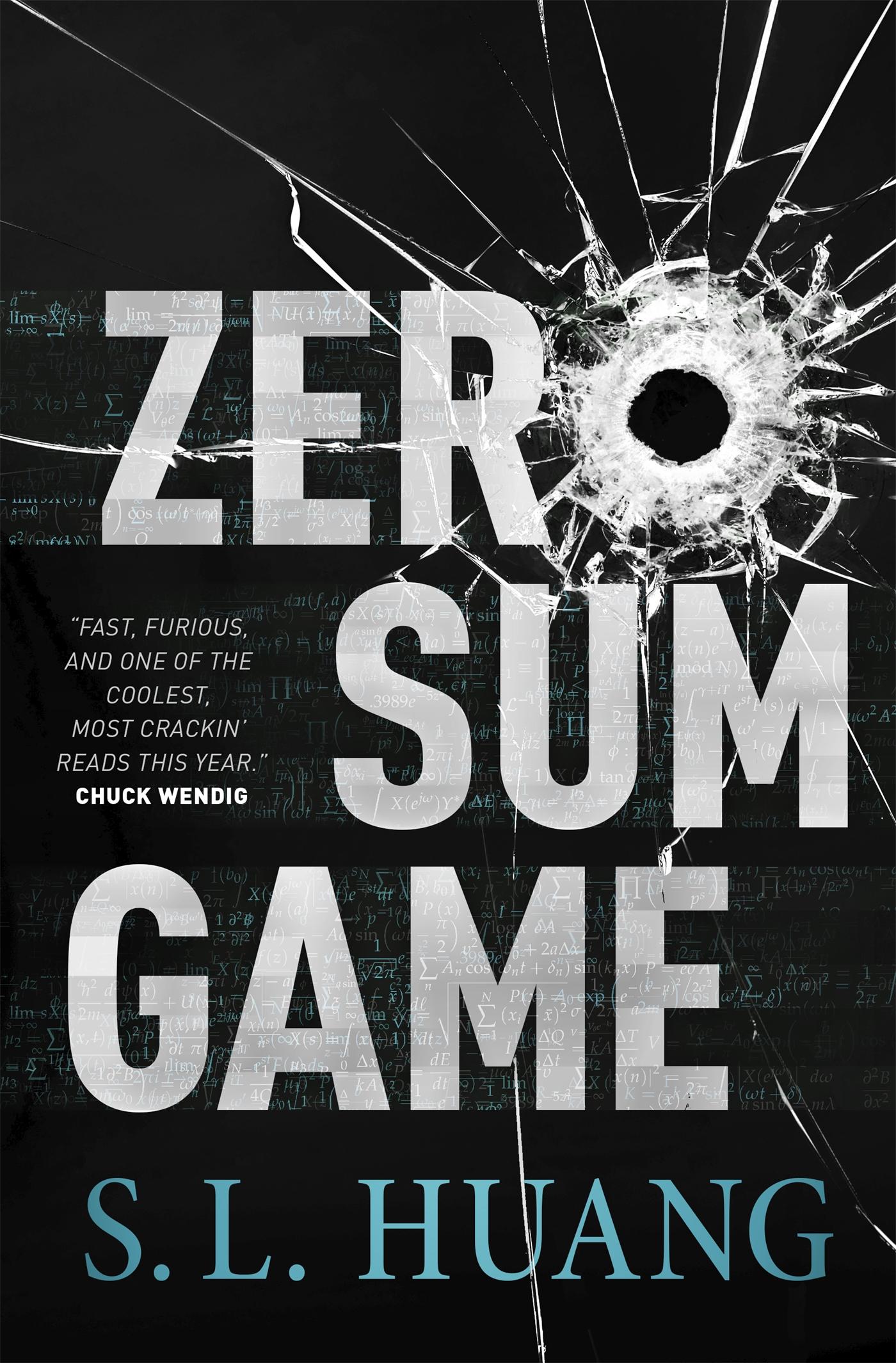 Forex zero sum game